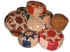pouf marocains
