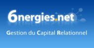 6nergies, Gestion du Capital Relationnel