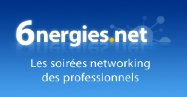 Les soirées Networking 6nergies
