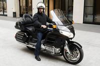 Amplitude Déplacements - Transport de personnes à moto