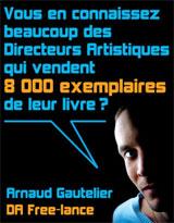 Arnaud Gautelier