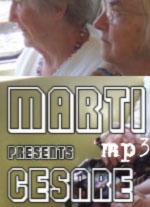 Le nouveau 45 tours MP3 de Marti : Cesare