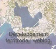 Développement territorial weblog