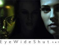 Eye Wide Shut .net  - photoblog graphik