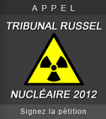 Tribunal contre les crimes du nucl�aire civil