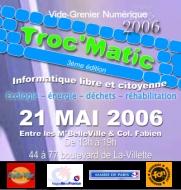 Troc'Matic 2006