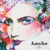 Amylee (Paris) artiste peintre