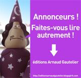 Les éditions Arnaud Gautelier