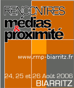 Rencontres Medias & Proximité