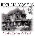 Hotel des Blogueurs