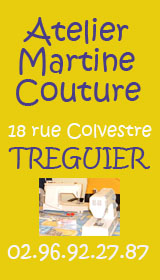 Atelier Martine Couture