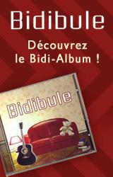 Bidibule