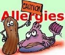 Les recettes pour allergiques de Papilles et Pupilles