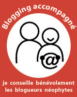 Blogging accompagn&#233;