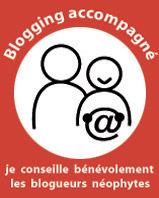 Blogging accompagné