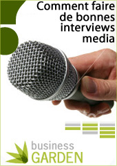 Comment faire de bonnes interviews media ?