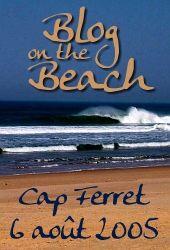 Blog on the Beach