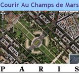 Courir au Champs de Mars