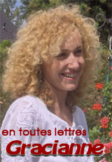 LE BLOG DE GRACIANNE HASTOY