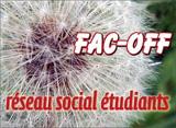 fac-off, le réseau social des étudiants