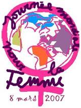Journée pour la femme