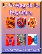 L' E-Mag de la Polymère