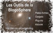 Les Outils de la BlogoSphere