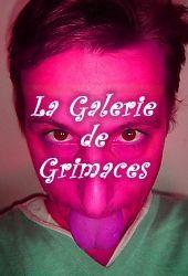 La Galerie de Grimaces