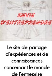 Envie d'entreprendre