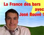 José bouvé - bars