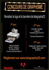 CONCOURS TELEGRAPHE23 / KODAK