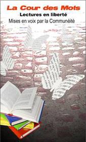 Lectures en liberté...