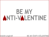 Anti Valentine Day's