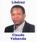 Claude Yabanda