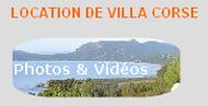 Location d'une superbe villa en Corse du sud