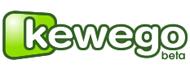 KEWEGO RELEASE 1.0 BETA