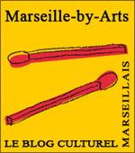 Marseille by Arts, le blog culturel marseillais
