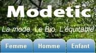 Modetic