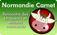 Normandie carnet
