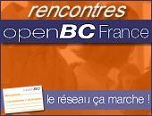 Rencontres OpenBC France