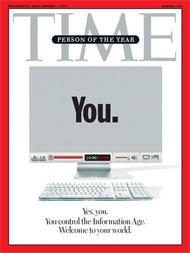 La personnalité de l'année selon le Time's Magazine