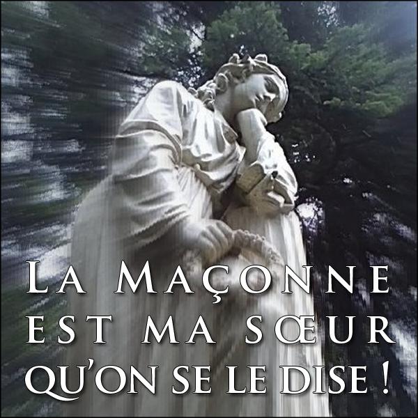 blog de la Maçonne