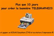 Concours TELEGRAPHE23