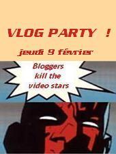 19h30 soirée Blogs & Vidéos au Dock, Paris 2è