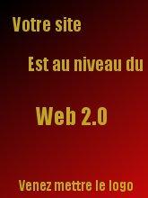 Votre site --> web 2.0