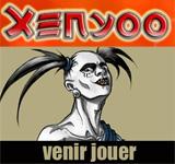 XENYOO - jeu de combats, excitant et gratuit